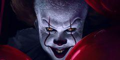 Рыжий клоун в ОНО часть 2
