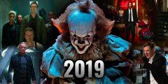 Самые громкие фильмы 2019 года