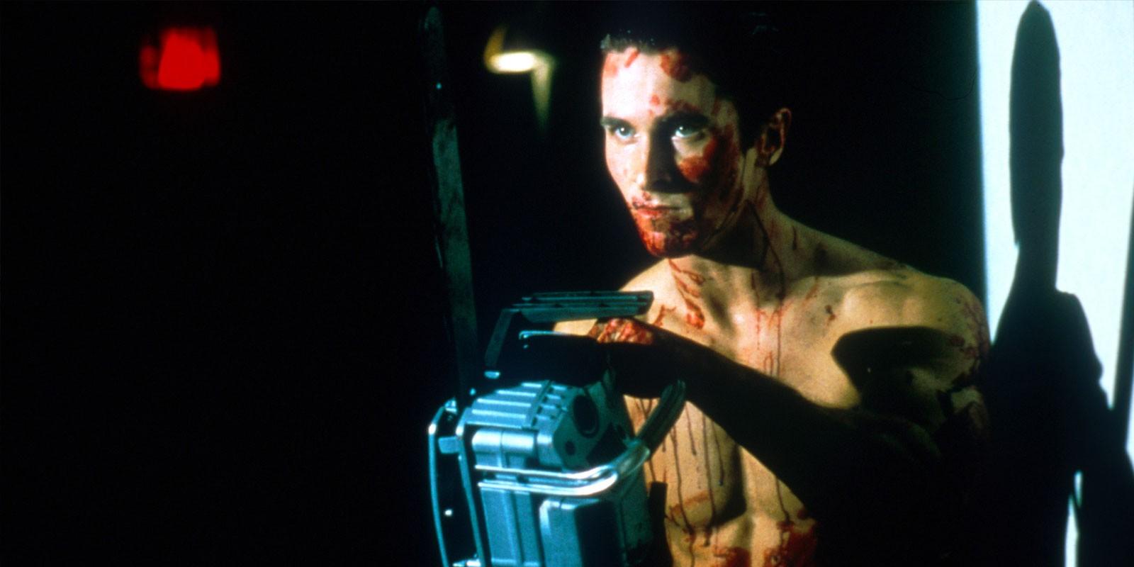 Фильм Американский психопат 2000 года