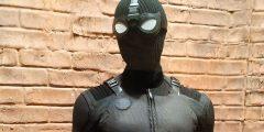 Мелкие детали трейлера Человек-паук: Вдали от дома