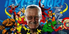 Как Стэн Ли построил Империю Супергероев