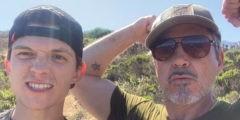Почему Том Холланд и Роберт Дауни-младший тусуются вместе после удаления Паука из Киновселенной Марвел