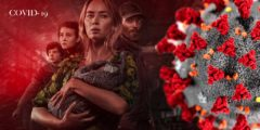 Коронавирус — все фильмы и сериалы, которые были отложены из-за него
