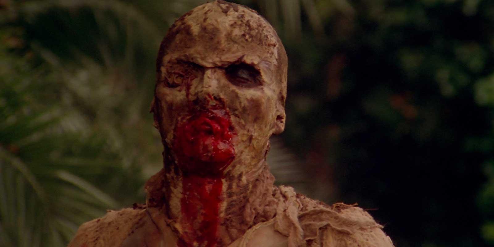 Зомби 2 (Zombi 2) 1979