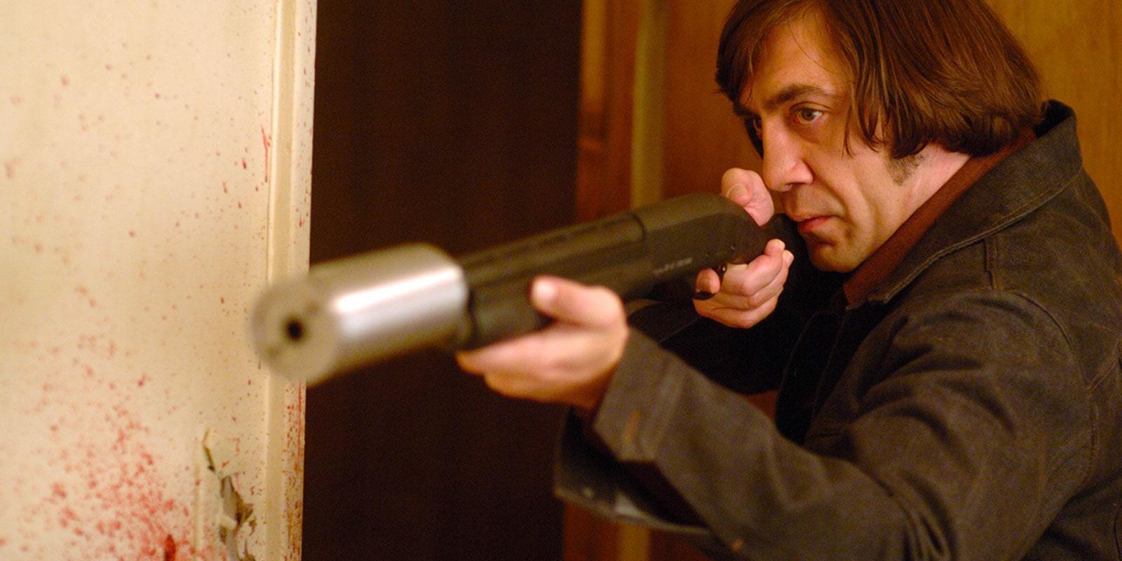 Старикам тут не место (2007) — No Country for Old Men