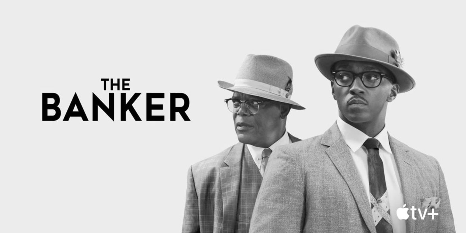 Банкир (2020) — The Banker